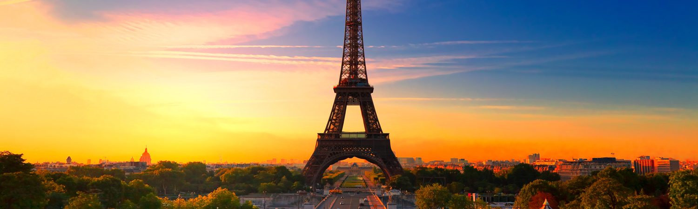 Flights to France