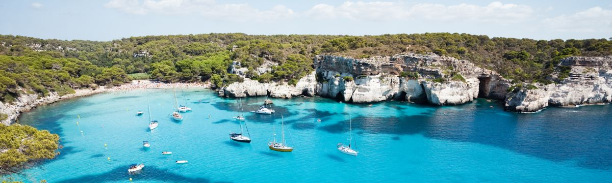 Balearic Island Holidays
